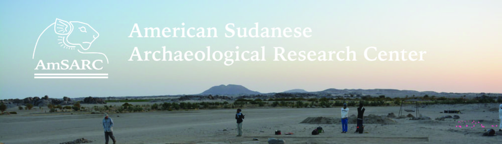 American Sudanese Archaeological Research Center